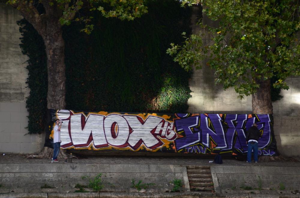 INOX - INX?