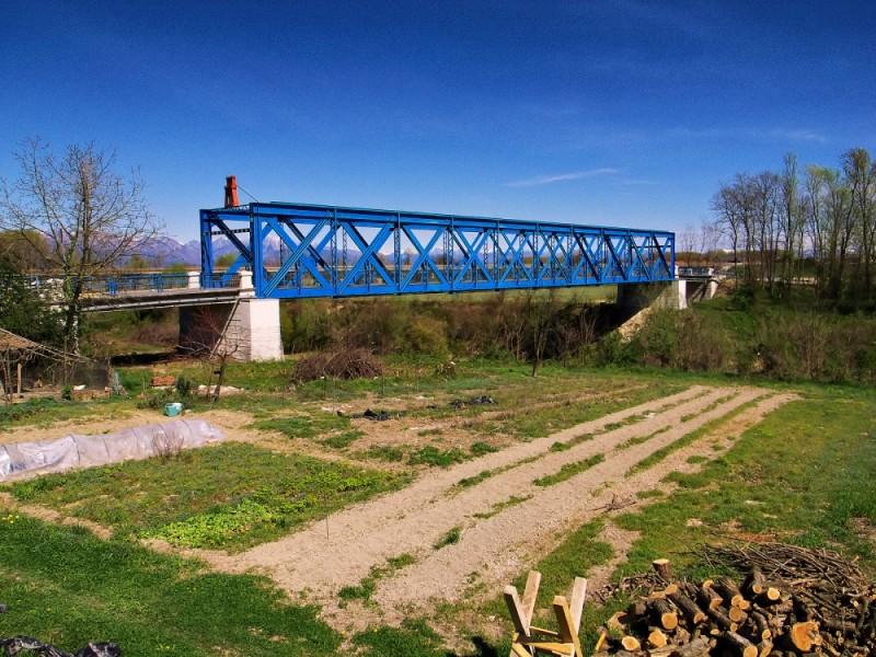 ponte di ferro prata