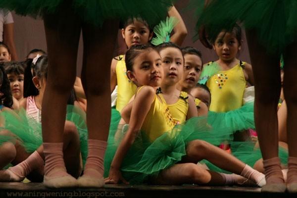 Future Ballet