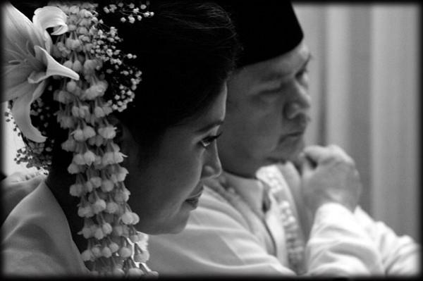 Wedding at 888