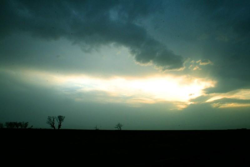 Sky of Arak