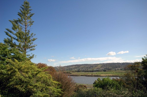 A Launceston View