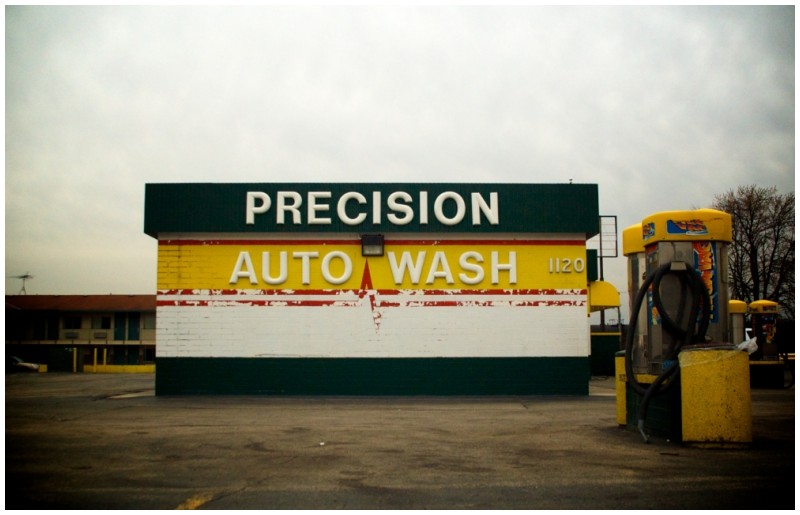 local car wash