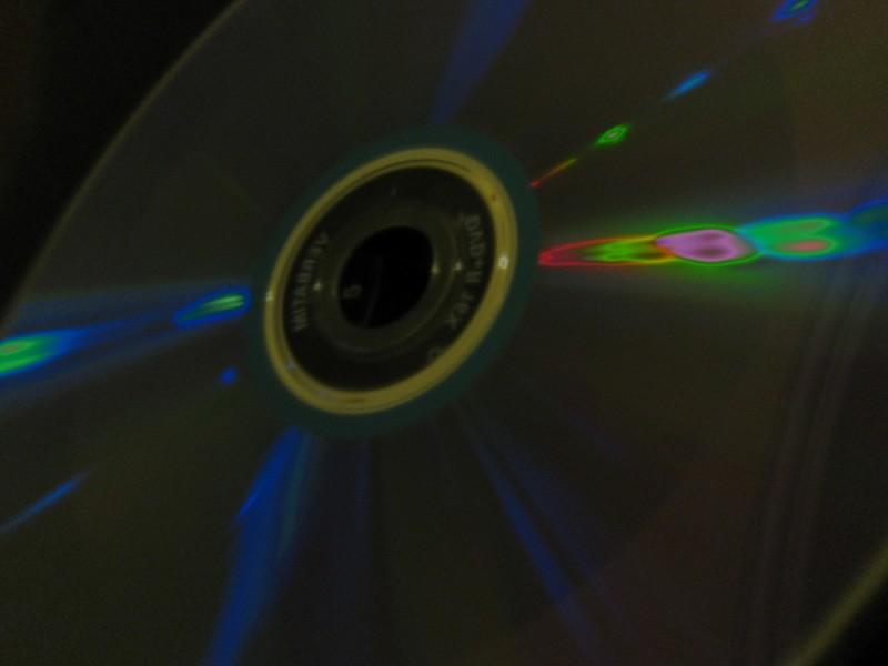 Colourfull CD