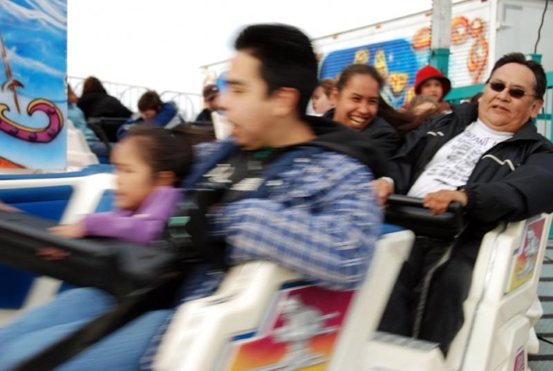 native fair