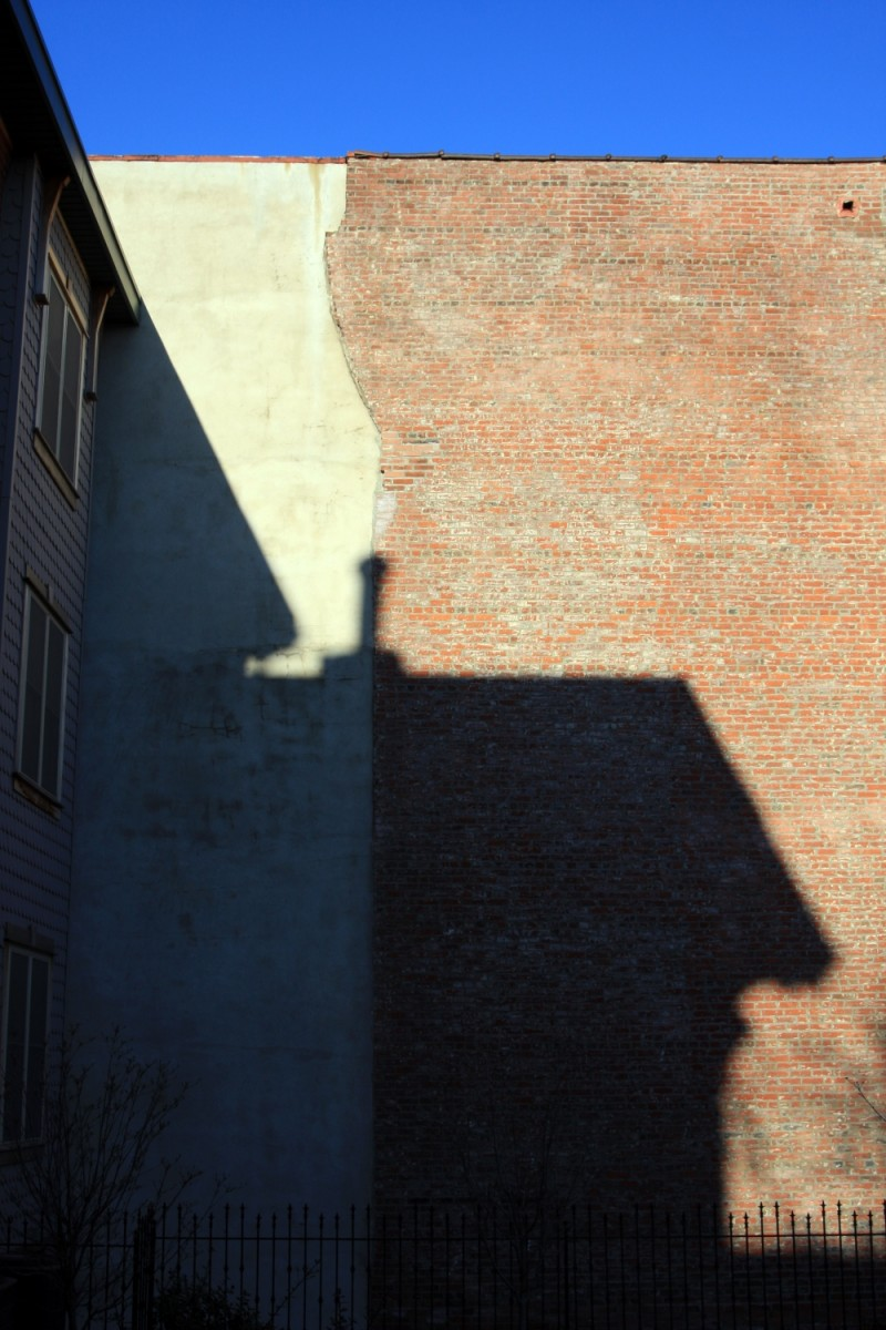 Roof Shadow