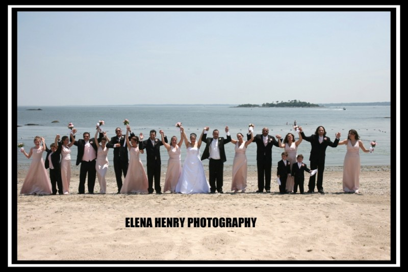 Elena Henry Photography