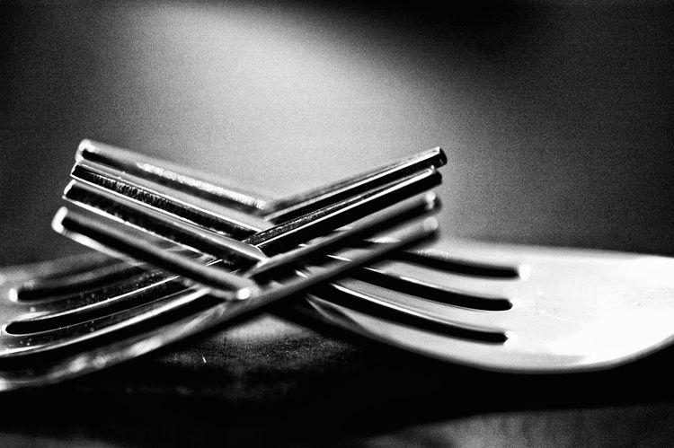 Noir Fork
