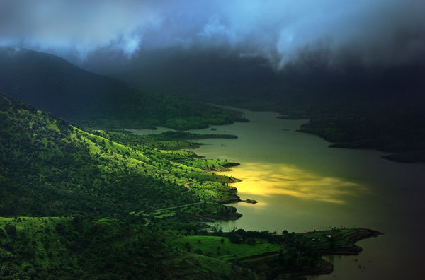 Colors of Monsoon