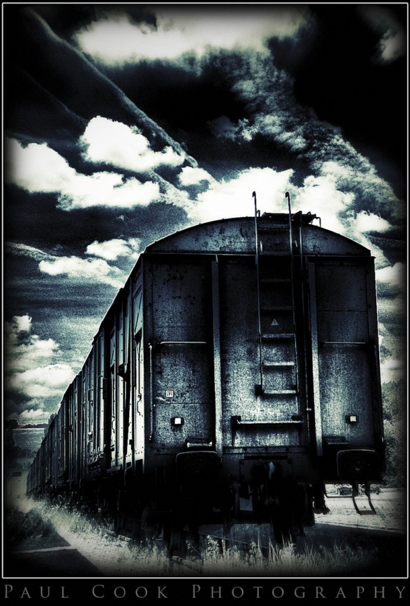 Forgotten Carriages II