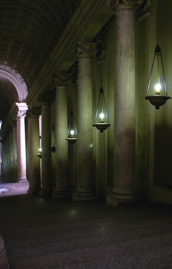 Llums i ombres després de la Sixtina