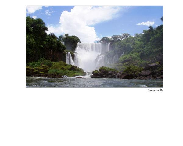 Catarates d'Iguazú