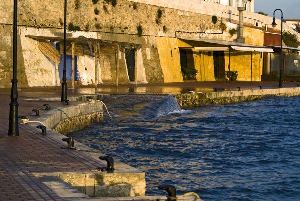 Moll d'en Pons (Es Castell-Menorca)