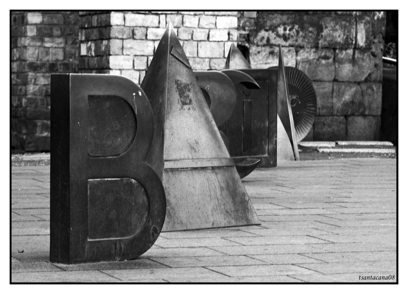 Brossa honora Barcelona