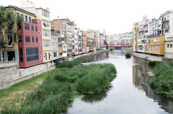 Un passeig per Girona_I
