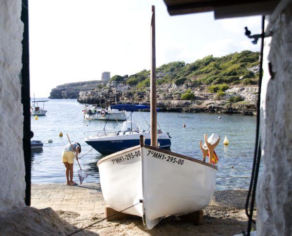 Casetes a la vora de la mar_IX