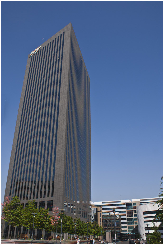 Edifis de La Defénse