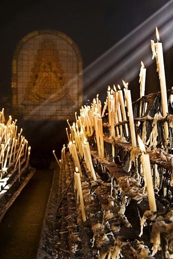 Sanctuario de Nuestra Señora de El Rocío