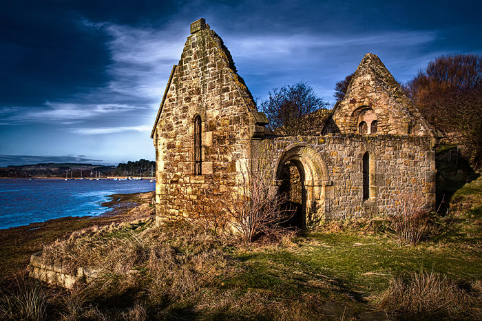 chapel alnmouth