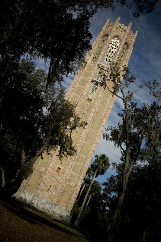 Bok Tower, FL