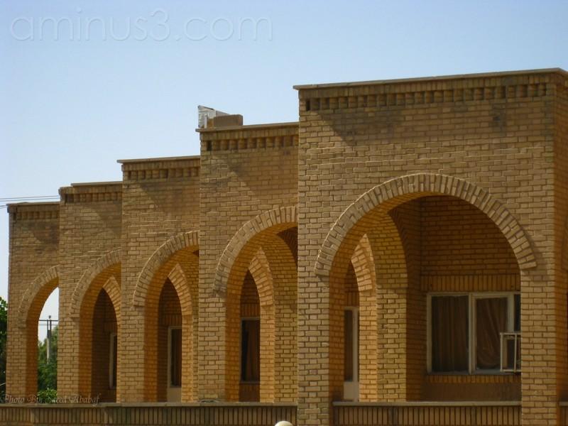 Shehid Chamran University Of Ahwaz