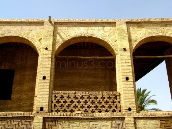 Ahwaz,Riverside