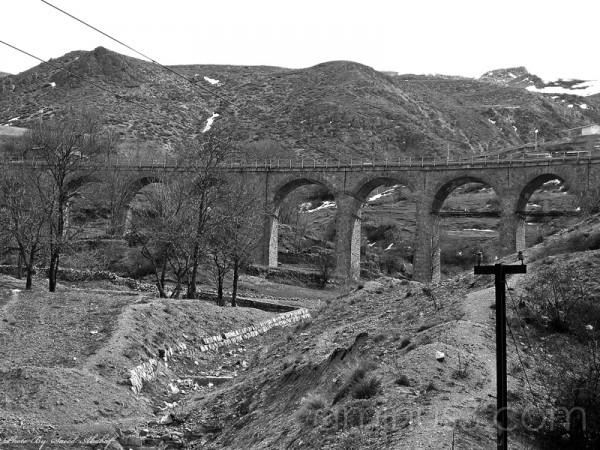 FiroozKooh,north of Iran