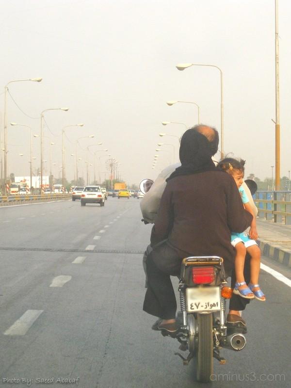 Ahwaz,5th Bridge