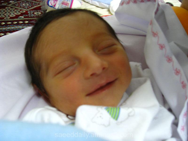 Amir Reza