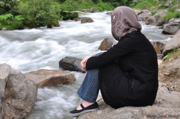 Kelardasht,north of Iran