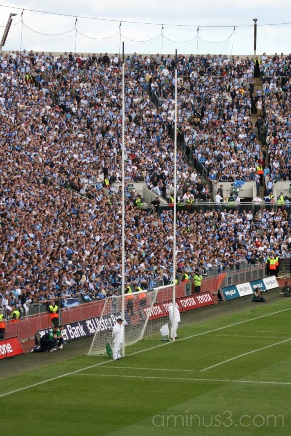 GAA Goalposts