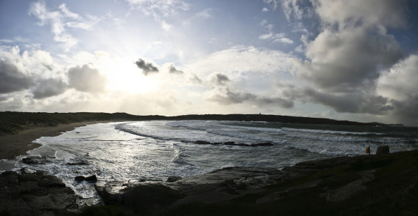 Mullaghderg Beach