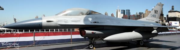 F-16 Hornet