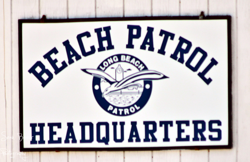 Beach Patrol Long Beach