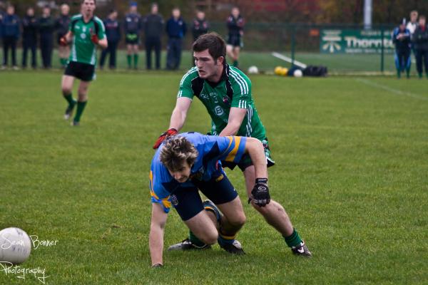 UCD versus Queens university belfast