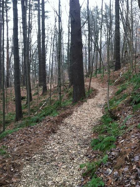 montpelier trail