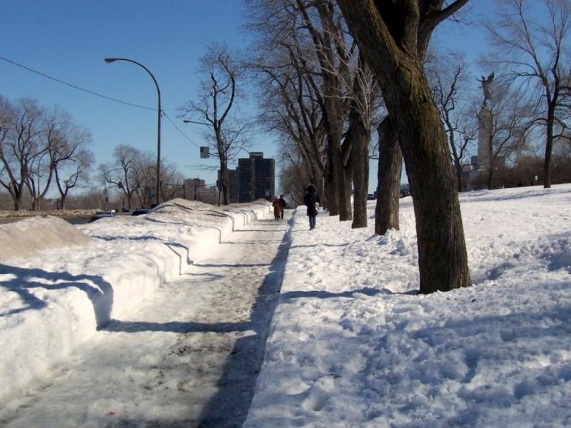 Ave. du Parc, Montreal, QC