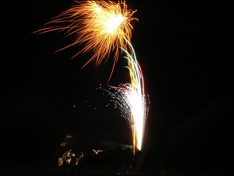 Bonfire Night '07
