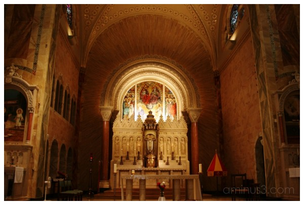 Basilica of Holy Hill