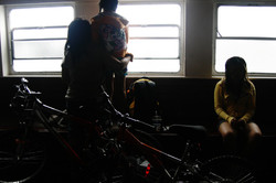 ferry bike