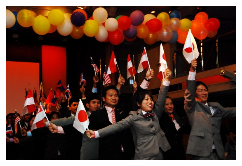 sseayp flag cheers nippon maru nipponmaru
