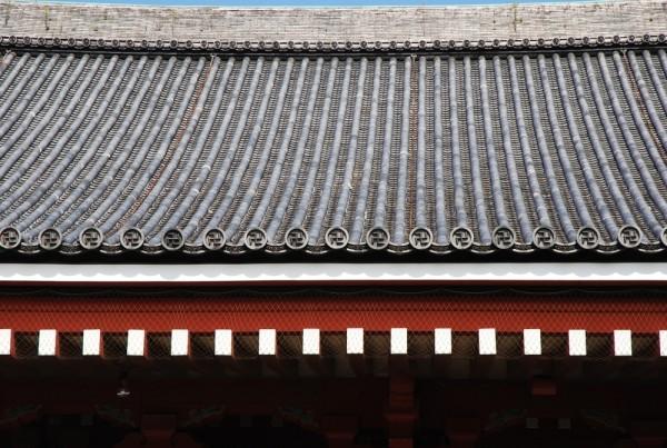 tokyo shrine japan
