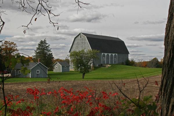On Scio-Church Road