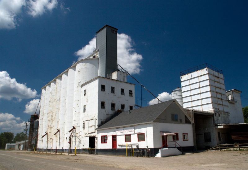 Chelsea Grain Company 2