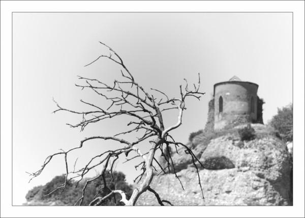 Ermita de Sant Joan, Montserrat
