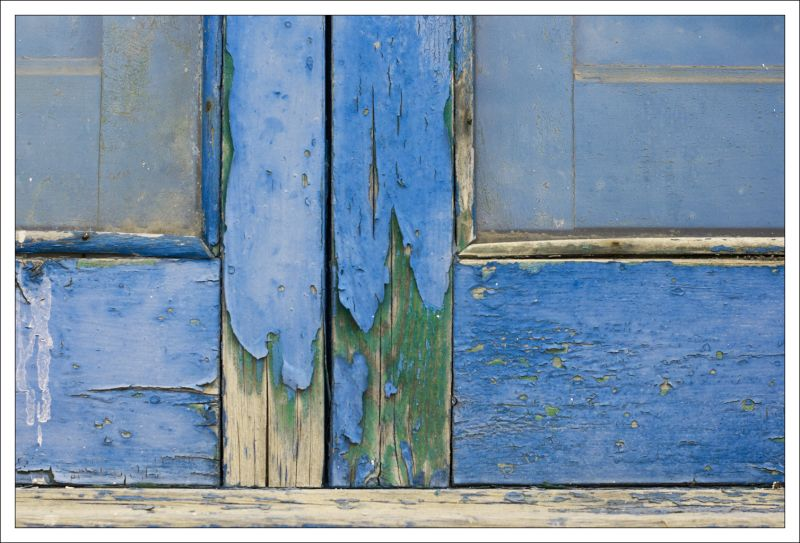 window l'Escala
