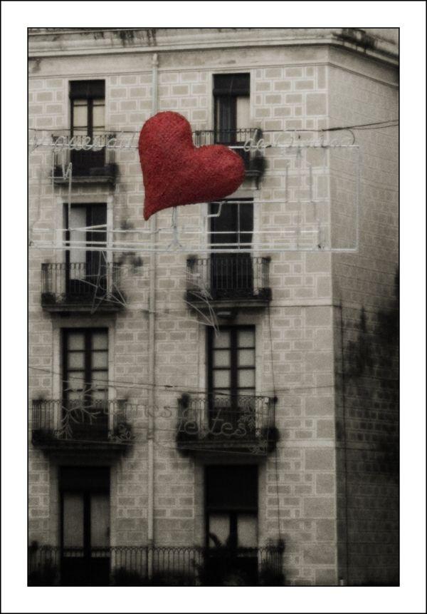 Girona heart cor