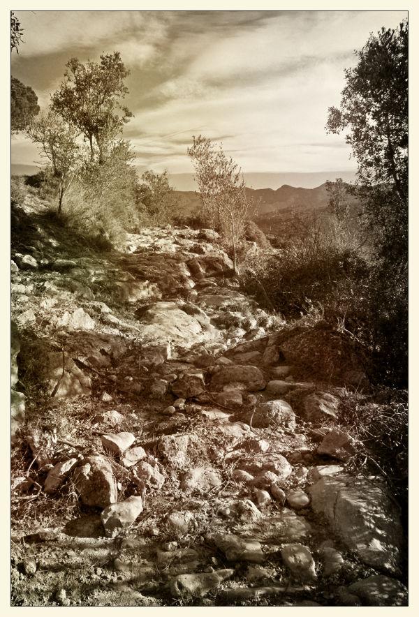Barroca landscape