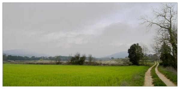 landscape Cartella