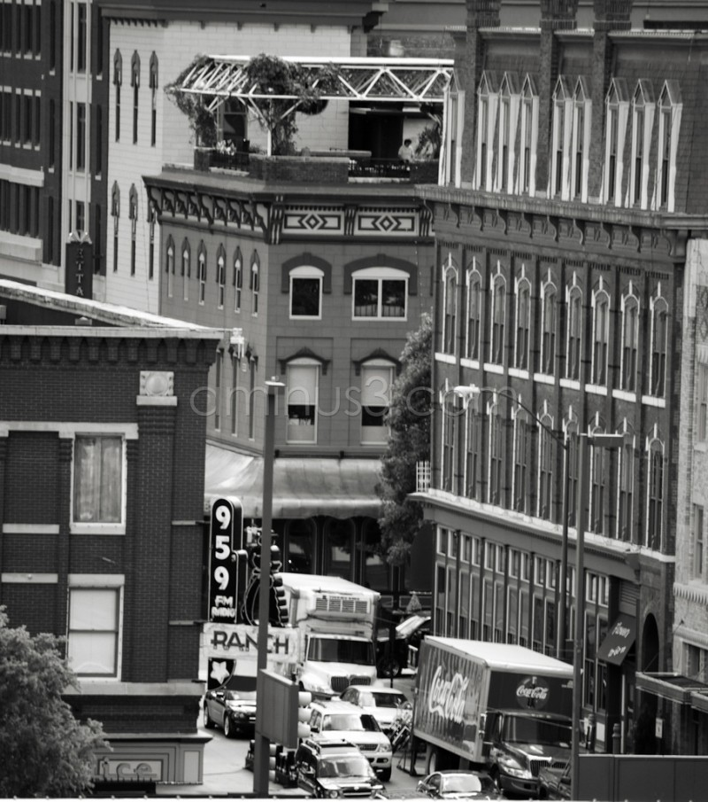 Downtown Fort Worth buildings